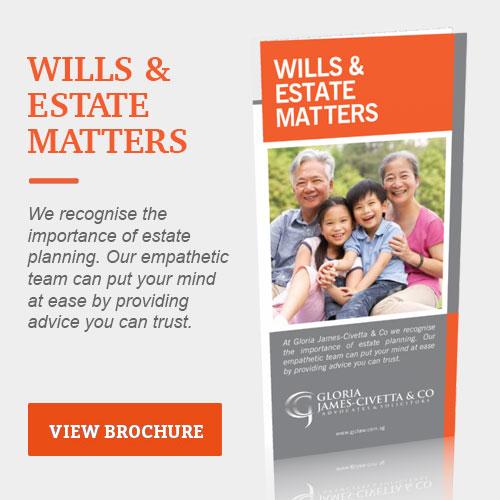 wills  Singapore