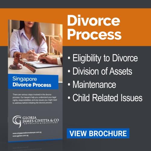 divorce model