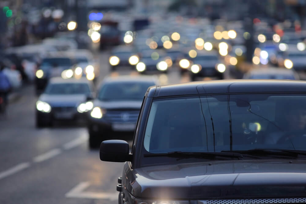 Common Driving Offences and their Punishments