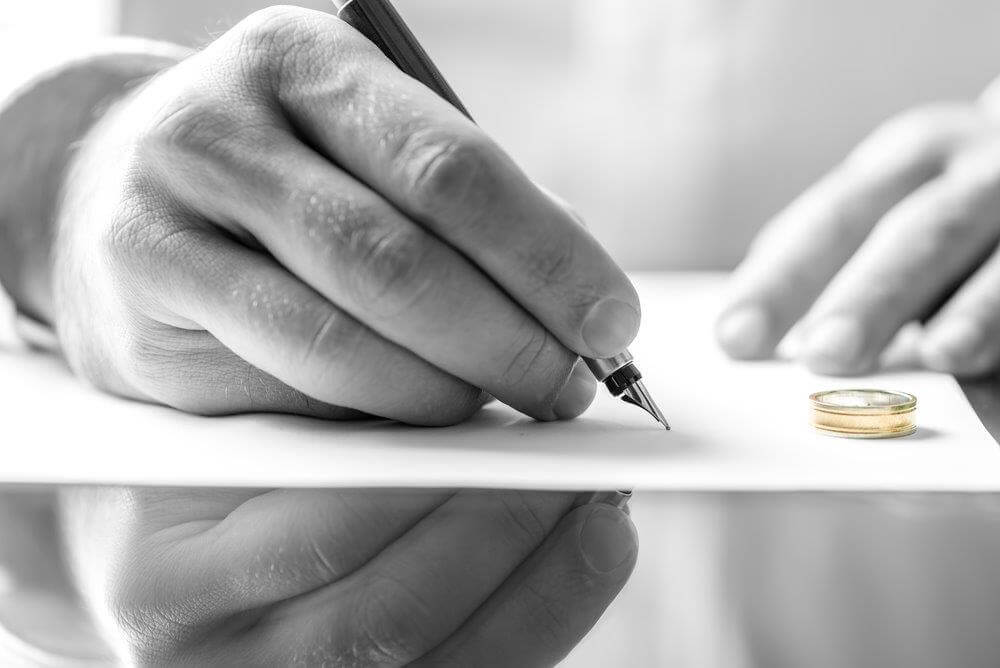 Agreements Entered into During Marriage – How Valid are they?