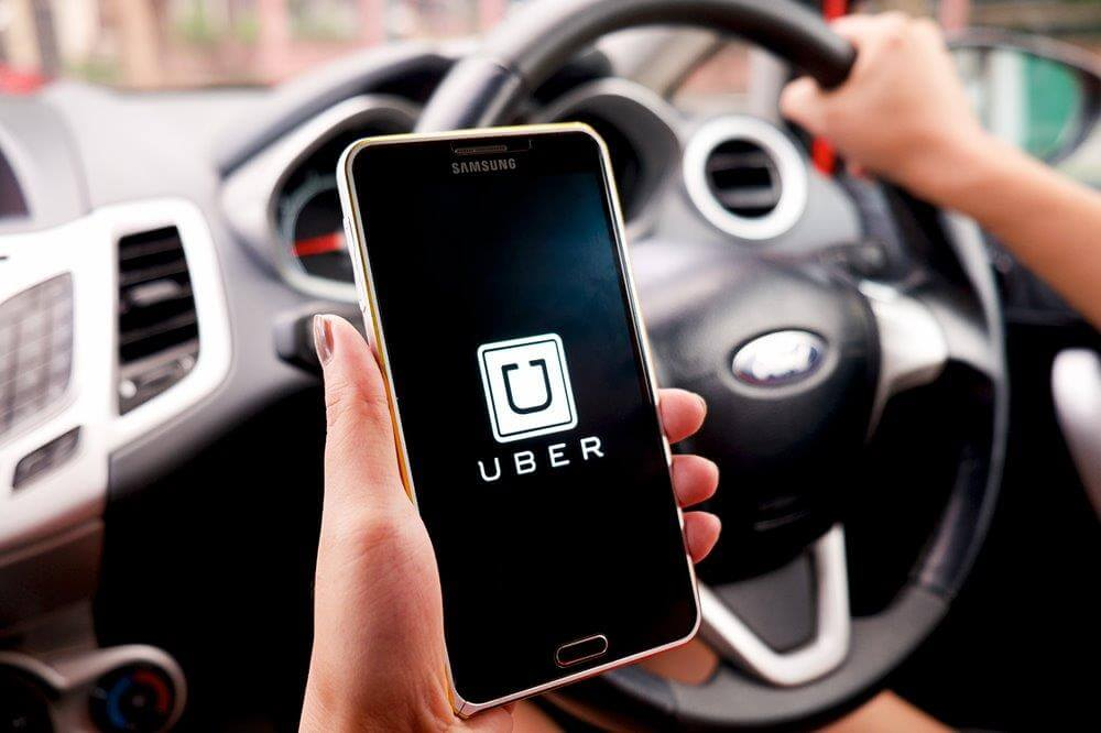 uber driving new law