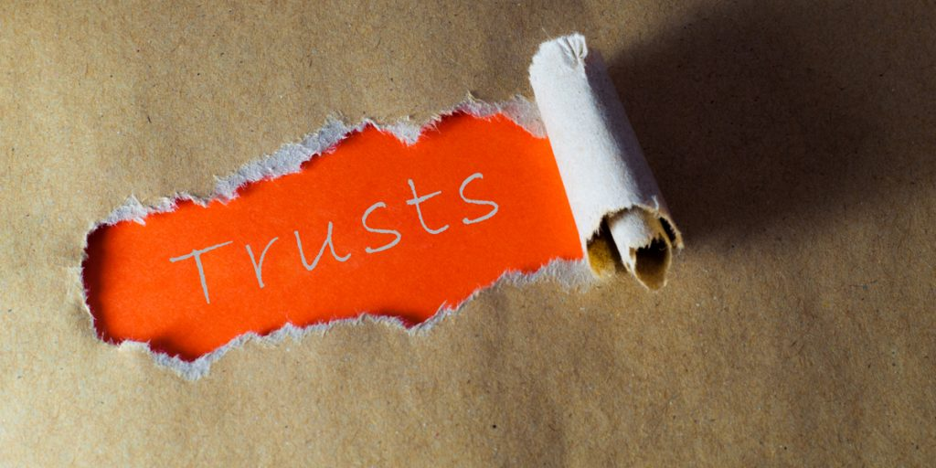 Trusts and Divorce