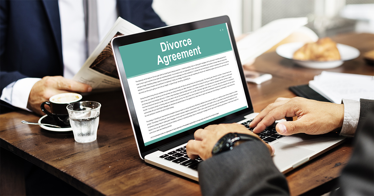 uncontested divorce singapore