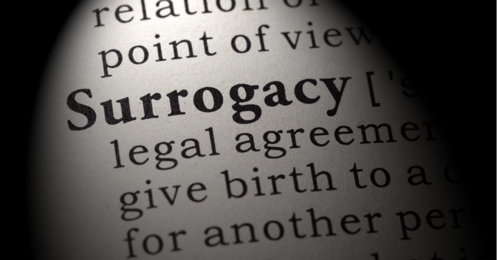 Surrogacy and the Law – Frequently Asked Questions