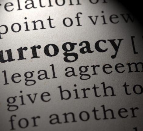 surrogacy law singapore