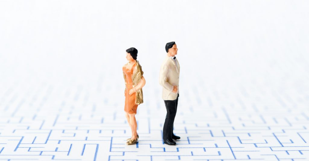 What are some Alternatives to Divorce?