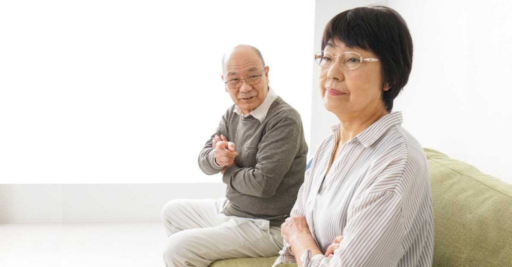The Benefits of Collaborative Divorce for Seniors