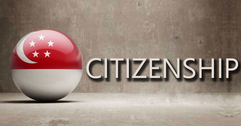 Citizenship Laws in Singapore: How is Citizenship Acquired?