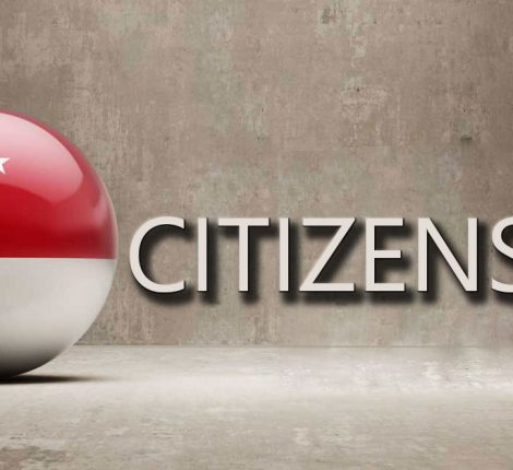 singapore citizenship law