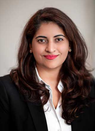 shereen goklani