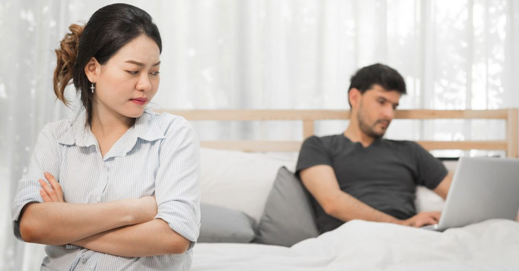 Covid-19 and Marital Relationship Issues