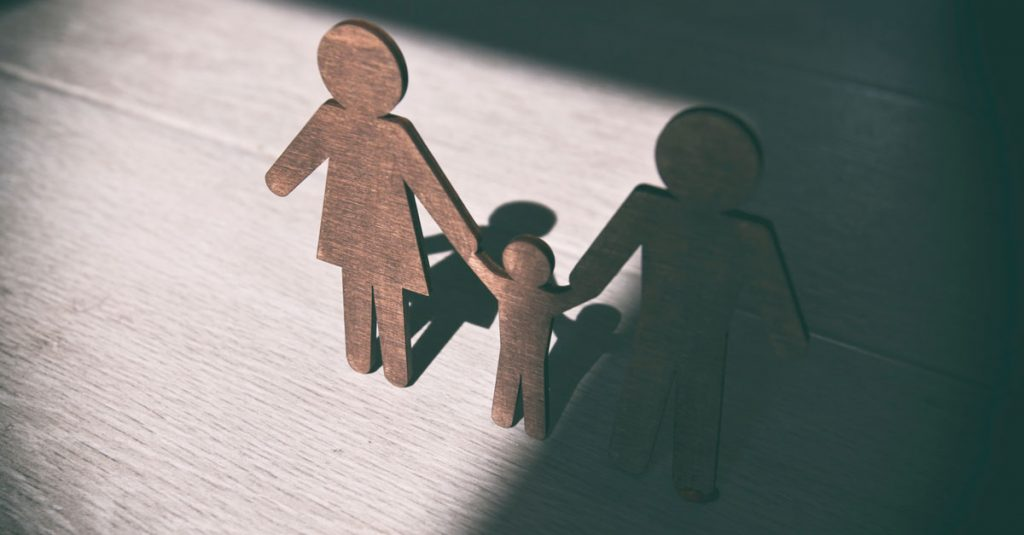 How Will a Divorce Pan out With Children in the Picture?