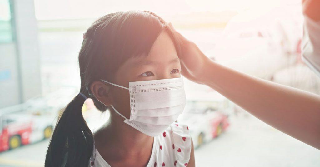 Impact of Coronavirus on Divorce & Child Custody in Singapore