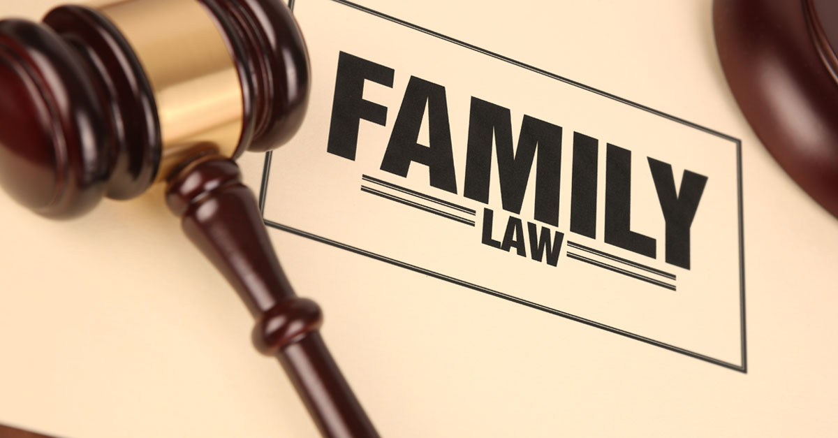 family lawyer hiring