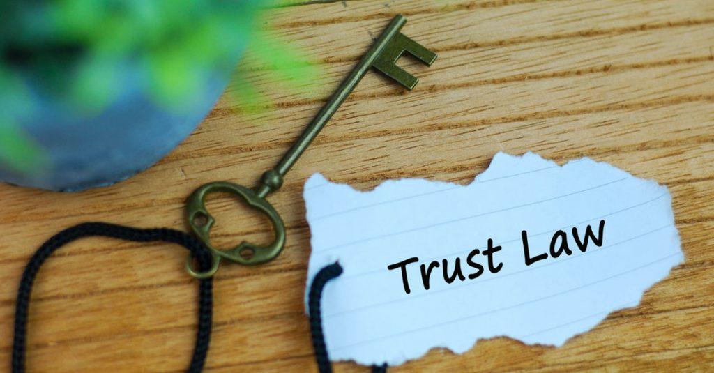 trust law singagpore