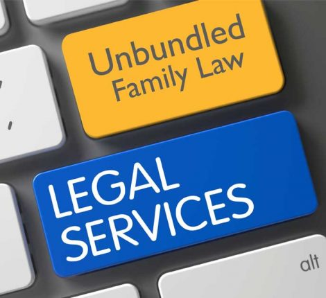 unbundeled legal services