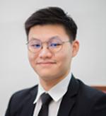 Keegan Lee Zhi Han